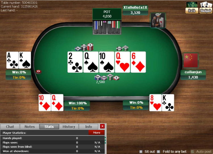 Online Poker Australia opens up new opportunities for amazing game