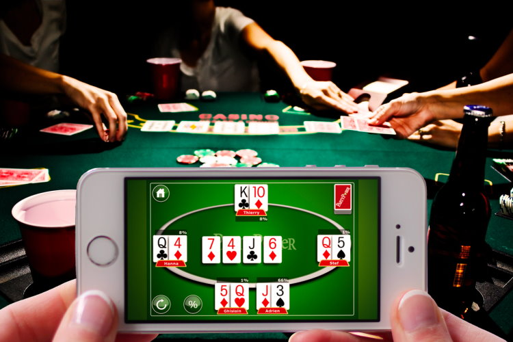 Play Poker online, get fantastic emotions and enlarge the size of own pocket